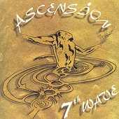 Mykl Lozin: Ascension: The 7th Wave