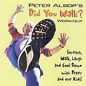 Peter Alsop: Did You Walk?