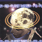 Planet 13: Planet 13