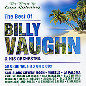 Billy Vaughn: Very Best of Billy Vaughn