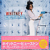 Whitney Houston: The Greatest Hits [Japan]
