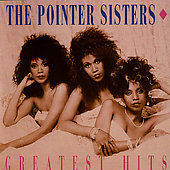 The Pointer Sisters: Greatest Hits [Camden]