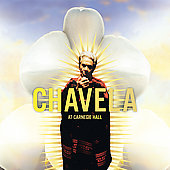 Chavela Vargas: Live at Carnegie Hall