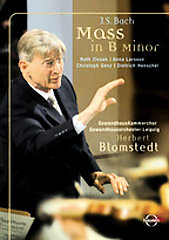 Bach: Mass In B Minor / Various [DVD]