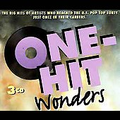 Various Artists: One Hit Wonders [Goldies]