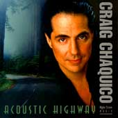 Craig Chaquico: Acoustic Highway