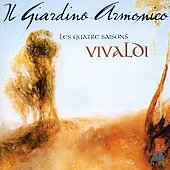 Vivaldi: Four Seasons, Il Cimento Dell'armonia V.1