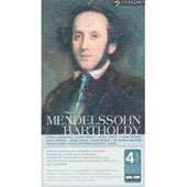 Felix Bartholdy Mendelssohn (Box)