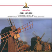 Nielsen: Symphonies Nos. 2 & 5