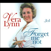 Vera Lynn: Forget Me Not [Box]