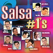 Various Artists: Salsa #1's