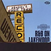 Various Artists: R&B on Lakewood Boulevard