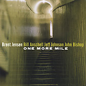 Brent Jensen: One More Mile *