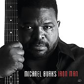 Michael Burks: Iron Man