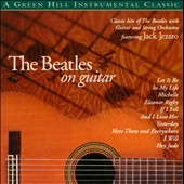 Jack Jezzro: The Beatles on Guitar