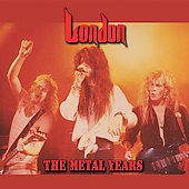 London: The Metal Years
