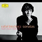 Haydn, Mozart, Beethoven: Sonatas / Rafal Blechacz