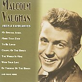 Malcolm Vaughan: Hits & Favourites *