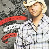 Toby Keith: American Ride