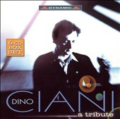 Dino Ciani: A Tribute [Box Set]