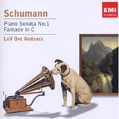 Schumann: Piano Sonata No.1; Fantasie in C