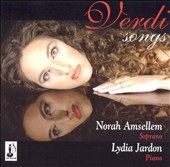 Verdi Songs