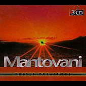 Mantovani: Mantovani: Triple Treasures