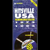 Various Artists: Hitsville USA, Vol. 2: The Motown Singles Collection 1972-1992 [Box]