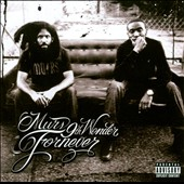Murs/9th Wonder: Fornever [PA]