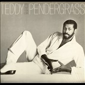 Teddy Pendergrass: It's Time for Love