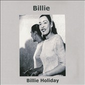 Billie Holiday: Billie