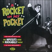 Various Artists: A  Rocket in My Pocket