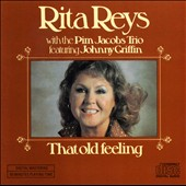 Rita Reys: That Old Feeling