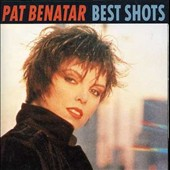 Pat Benatar: Best Shots [1990]