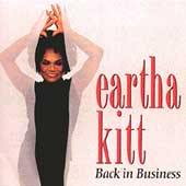 Eartha Kitt: Back in Business