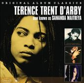 Terence Trent D'Arby: Original Album Classics (Introducing The Hardline According To.../Neither Fish Nor Flesh/Symphony Or Damn) *