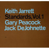 Keith Jarrett: Standards [Video]