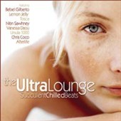 Various Artists: The Ultra Lounge [Digipak]