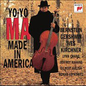 Made in America / Yo-Yo Ma; Kalish