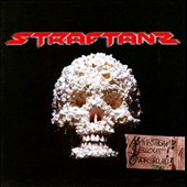 Straftanz: Mainstream Sellout Overground *