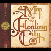 Thomas Dolby: A  Map of the Floating City [Digipak]