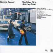 George Benson (Guitar): The Other Side of Abbey Road