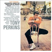 Tony Perkins: Tony Perkins/On a Rainy Afternoon