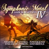 Various Artists: Symphonic Metal: Dark & Beautiful, Vol. 4