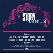 Various Artists: Ace Story, Vol. 4
