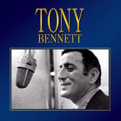 Tony Bennett (Vocals): Tony Bennett [Fast Forward]