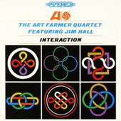 Art Farmer/Art Farmer Quartet: Interaction