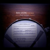 Russ Lossing: Drum Music / Music of Paul Motian, piano