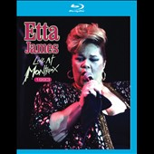 Etta James: Live at Montreux 1978-1993 [Video]