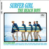 The Beach Boys: Surfer Girl [Digipak]